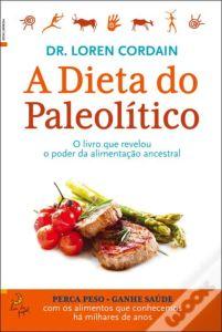 A dieta do Paleolitico