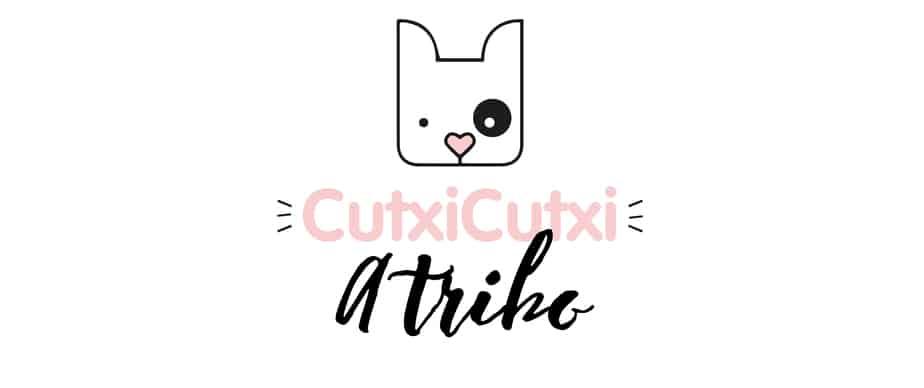 A CutxiCutxi -Tribo é a casa de quem quer mimar!
