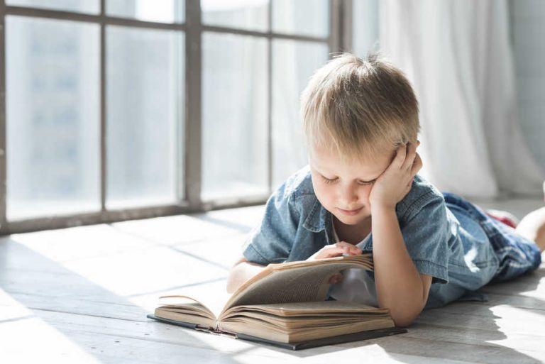 A importância da leitura de histórias às crianças – componente lúdica e a auto-estima