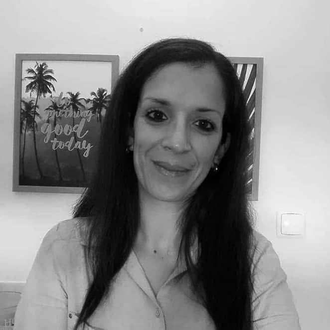 Coach Ana Rita Moreira