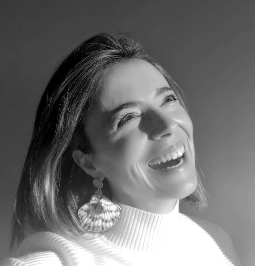 Rita Tavares Martins