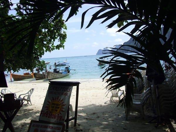 """Tailândia o """"Paraíso dos Sorrisos"""""""