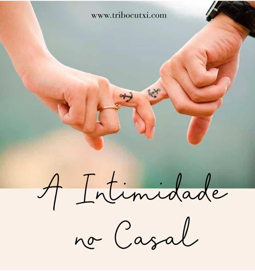 intimidade no casal