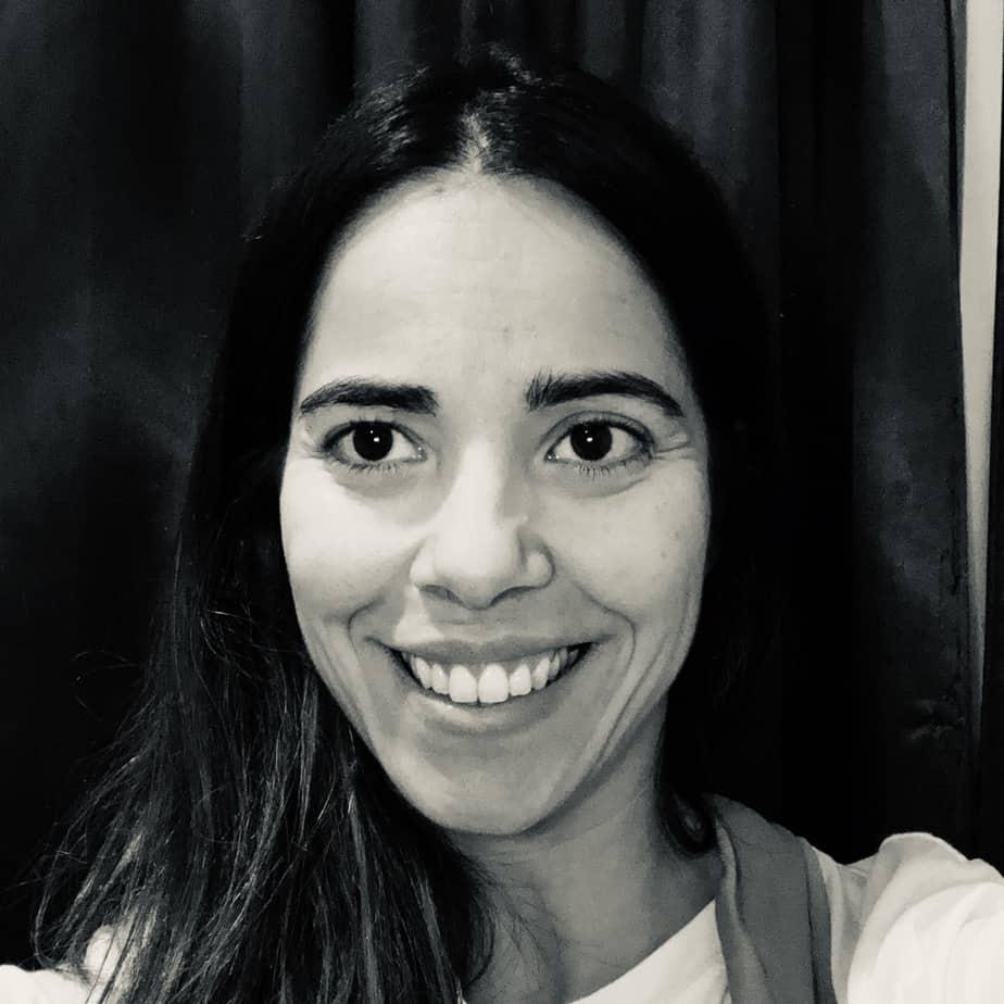 Rita Pires Pereira