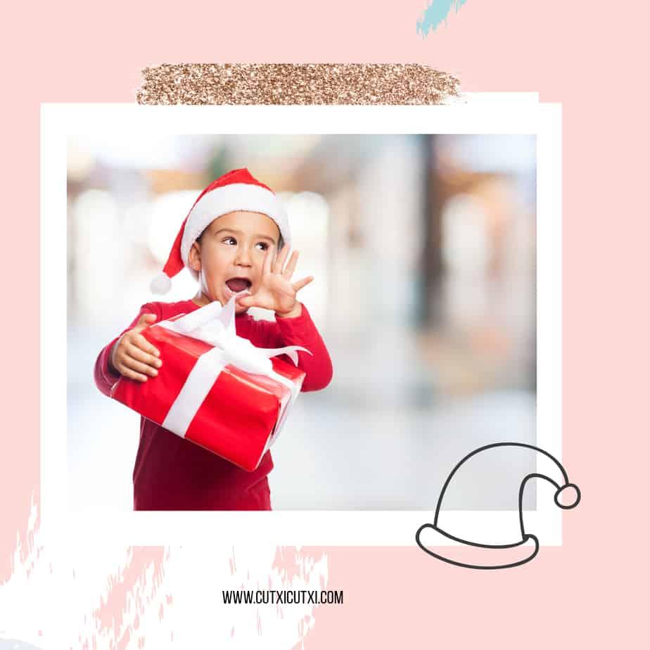 É Natal, É natal