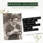 Natália Correia Grandes mulheres